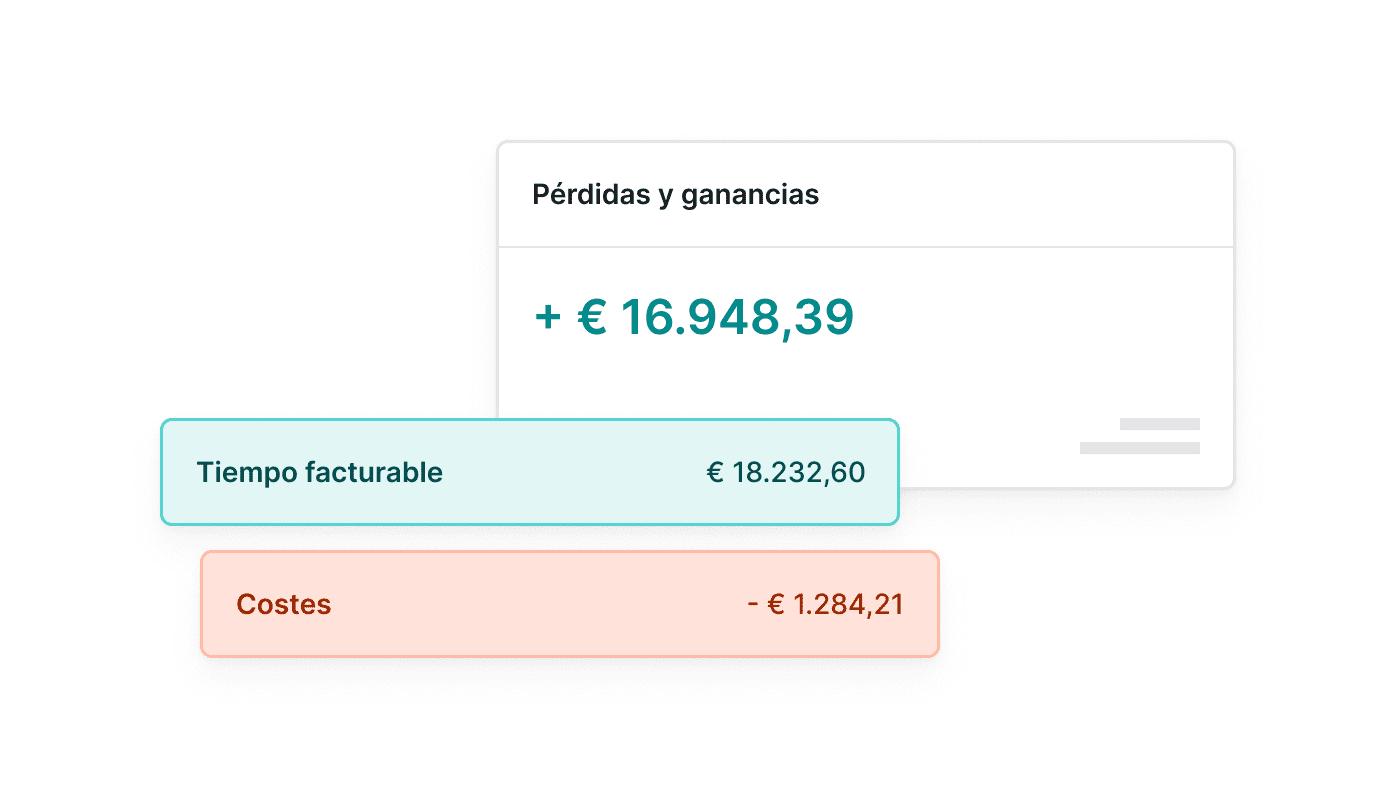 ES Hou je winstmarge in het oog