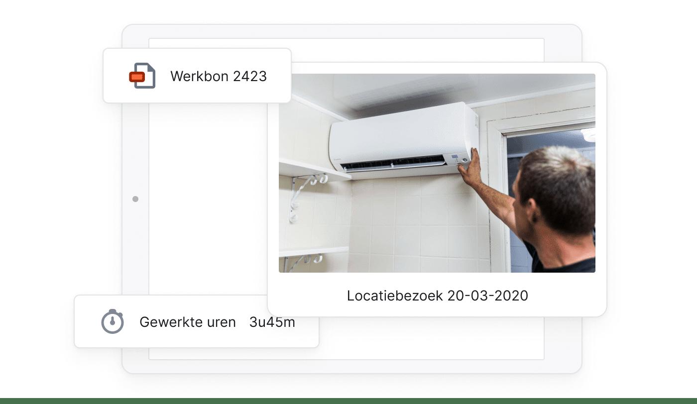 NL NL Builders Digitale mobiele werkbonnen