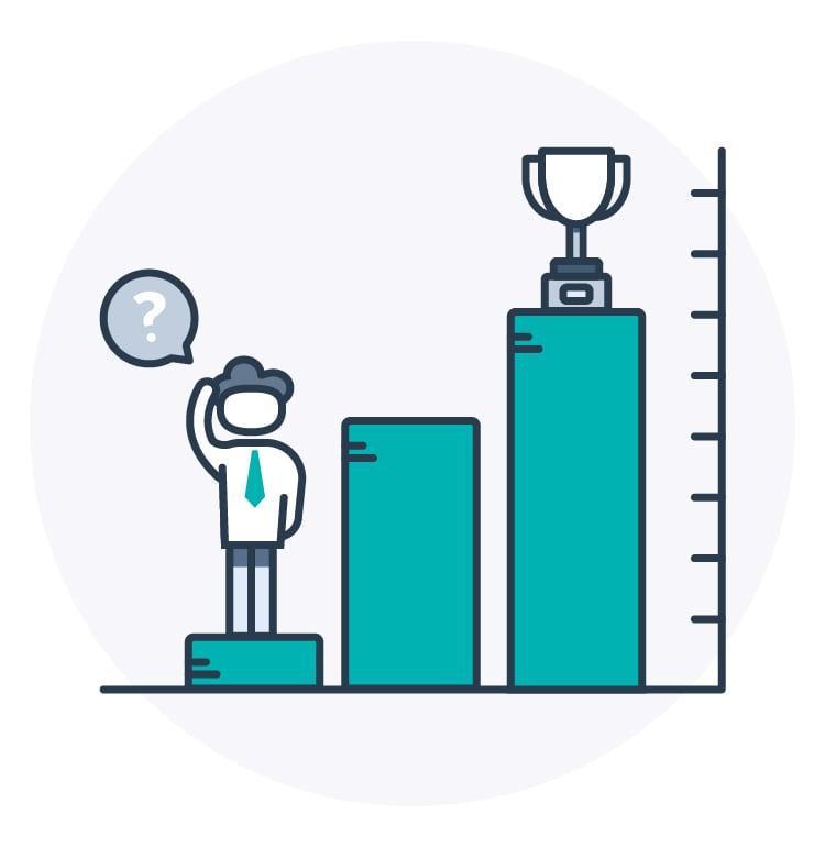 CRM mesurer réussite