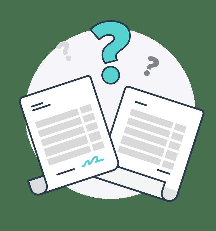 Was ist der Unterschied zwischen einer Handelsrechnung und einer Proformarechnung?