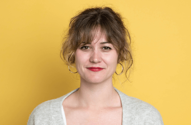 Clara Gobrecht