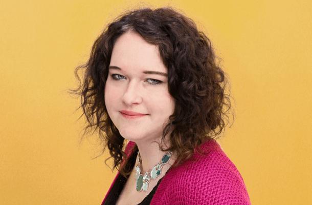 Melanie Kreienbuehl