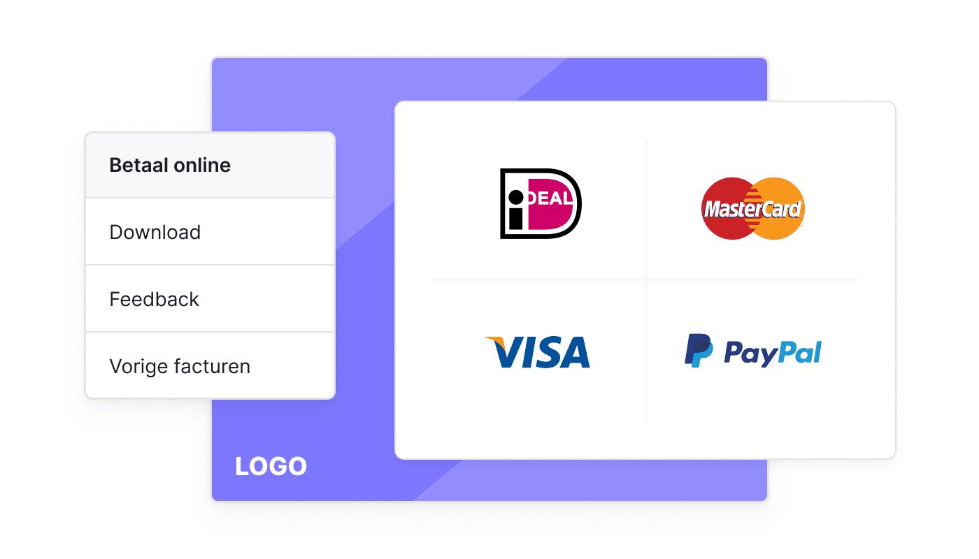 NL NL Online betalingsmogelijkheden