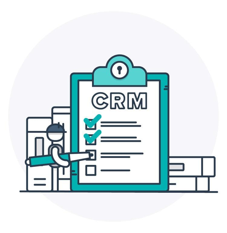 CRM Ziele