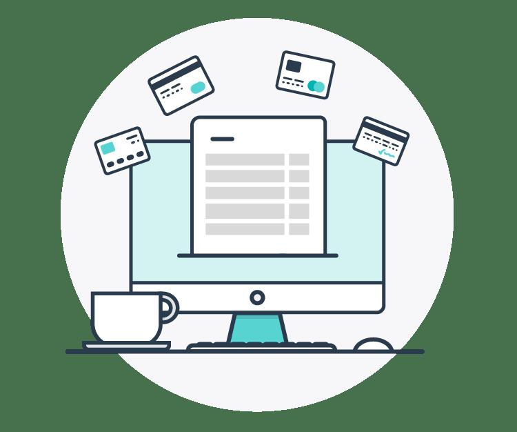 Online facturatie