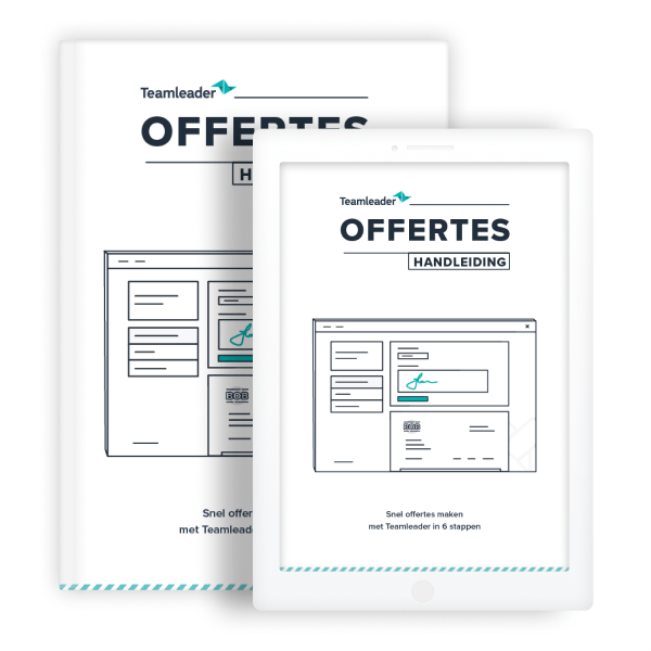 BE Manuals Offertes